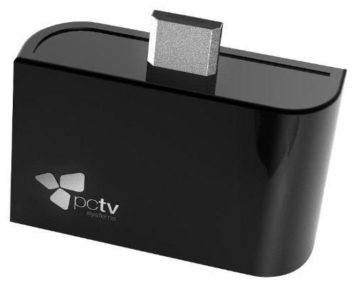 PCTV AndroiDTV 78e DE DVB-T Empfänger für Windows PC, Tablet und Smartphone