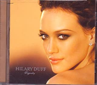 Hilary Duff Dignity 14 Songs 2007