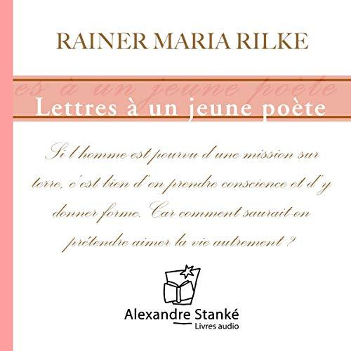 Lettres à un jeune poète  cover art