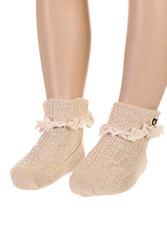 AlpenSocks Kinder Socke und Strumpf 223-S2