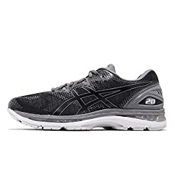 a02649a0deb47 They have a visible gel in the back of the sole to make each step a little  bit easier and much more comfortable. The 'FlyteFoam' bottom minimizes  impact, ...