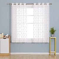 cortinas habitacion cortas juvenil