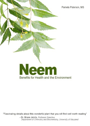 Neem: Benefits for Health and the Environment (English Edition)