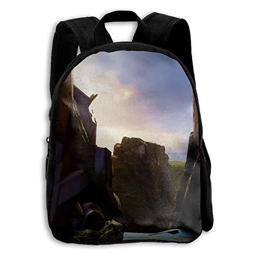 ADGBag Children's Nvidia Ansel Backpack Schoolbag Shoulders Bag for Kids