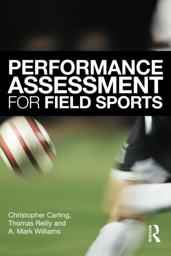 Compare Textbook Prices for Performance assessment for field sports 1 Edition ISBN 9780415426855 by Carling, Christopher