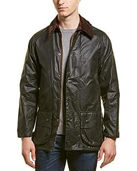 Barbour Mens Beaufort Wax Jacket 38