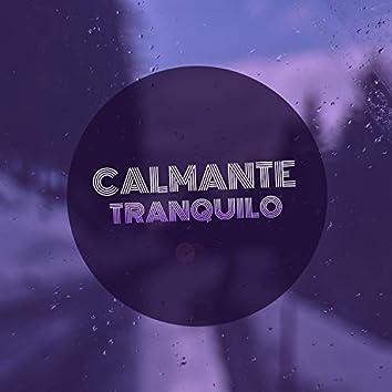# 1 Album: Calmante Tranquilo