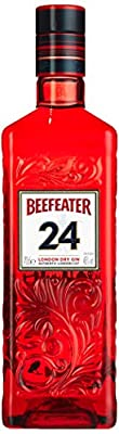 Beefeater 24 London Dry Gin (1 x 0.7 l)