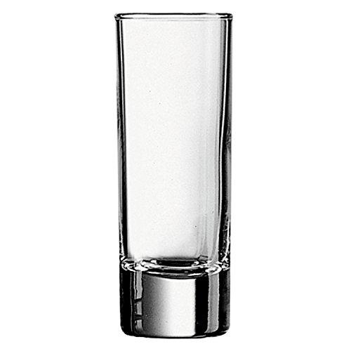 Luminarc Set de Vasos, 6 cl, de 3 unidades, pequeños, tipo chupito