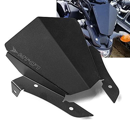 Motorrad Frontscheibe für Yamaha MT07 2013-2020