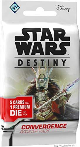 Star Wars Destiny: Spirit of Rebellion Booster Box (36 Packs) [Importación inglesa]