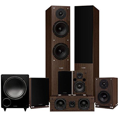 Fluance Elite Series Surround Sound Home Theater...