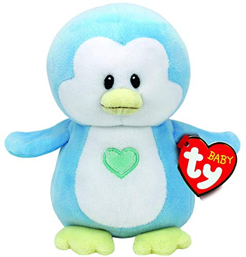 TY/Beanie Baby 6' Twinkles the Penguin - Perfect Plush!
