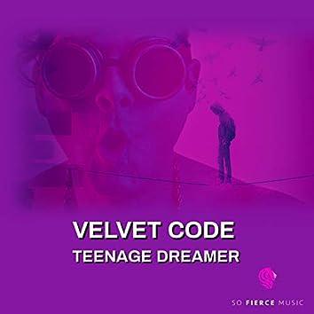Teenage Dreamer (Radio Edit)