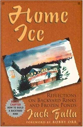 Download Home Ice: Reflections on Backyard Rinks