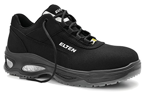 Chaussures de sécurité Elten - Safety Shoes Today