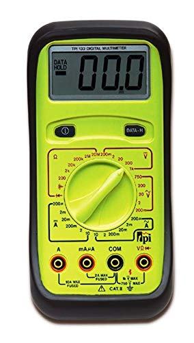 TPI 133 Digital Multimeter