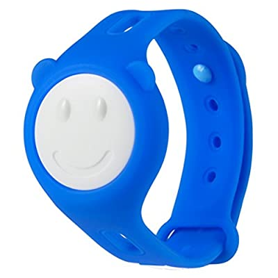 NeuTab Kids Fitness Tracker, Smart and Waterproof Activity Wristband with Fun and Motivating Games, Virtual Pet Raise (Two Colors Available).