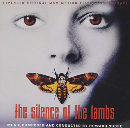 Silence Of The Lambs: 30th Anniversary (Original Soundtrack) [ExpandedEdition]