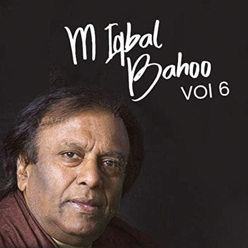 M Iqbal Bahoo