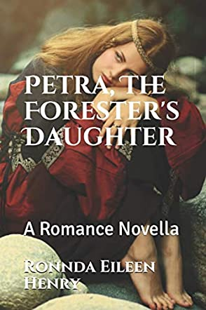 Petra, The Forester's Daughter