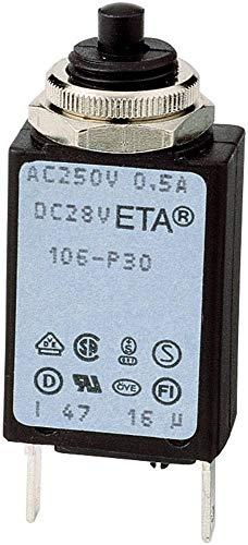 ETA CE106P30-40-2A Schutzschalter Thermisch 240 V/AC 2 A 1 St.