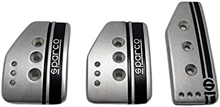 Sparco 037879IT01 Pedales