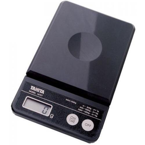 Tanita 1475 Pocket Diet Scale, Gram Version