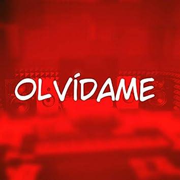 Olvidame (feat. Francis Villalona)