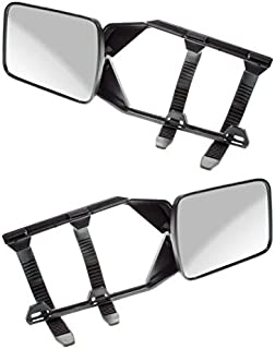Wing Mirrors World Sterling Eccles Ruby 2010 Caravan Tralier Towing Hitch Cover Grey
