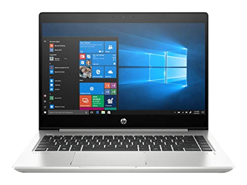"HP ProBook 440 G6 14"" HD Business Laptop (Intel Core i5-8265U, 4GB Memory, 500GB Hard Drive, Intel UHD Graphics 620) Windows 10 Pro"