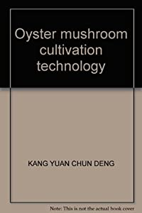 Download Ebook Oyster mushroom cultivation technology | POS-Book PDF
