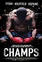 Champs [DVD] [Import]