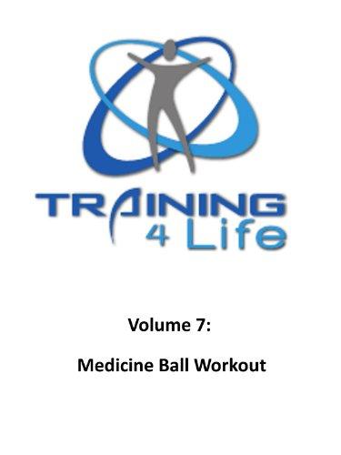 Volume 7: Medicine Ball Workout | Training4Life