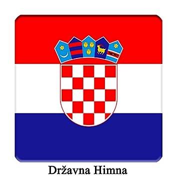 HR - Hrvatska - Lijepa Naša Domovino - Hrvatska Himna