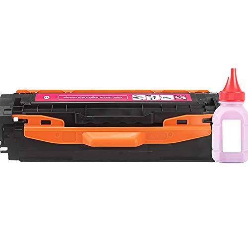 AAMM MLT-504S Tonerkartusche für Samsung Xpress C1810w CLP-415N CLX-4195N 4195FN, geeignet für Laserdrucker-red