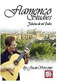 Flamenco Studies: Falsetas de mi Padre