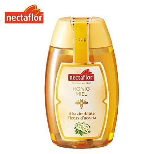 スイス ネクターフロー(nectaflor) はちみつ アカシア 1瓶【スイス ジュネーブ おみやげ(お土産) 輸入食品 蜂蜜】