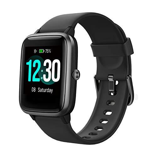 ID205L-bl -  Smartwatch, Fitness