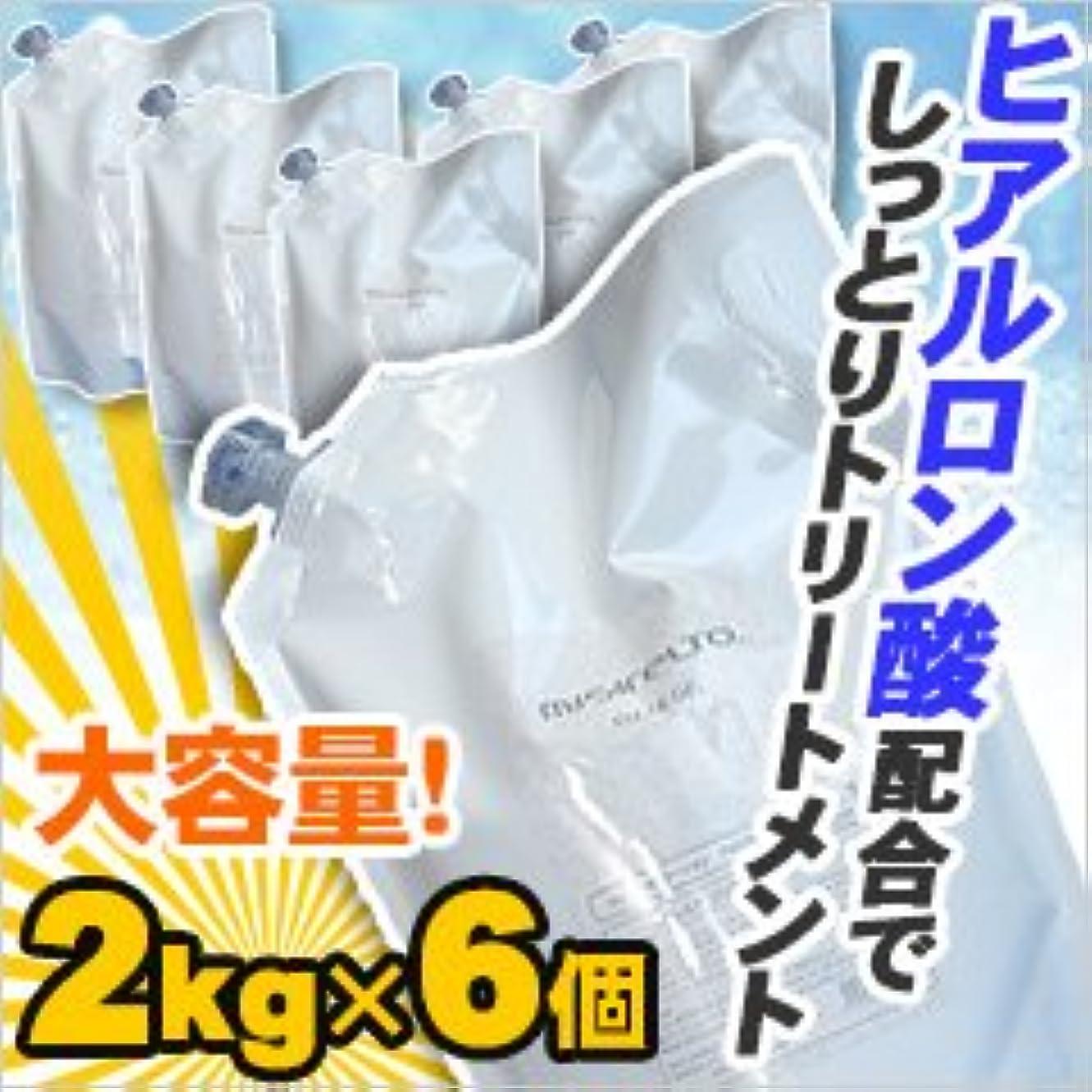 人事冒険バックアップ国産 CLEARジェル2kg×6個  【脱毛?キャビ?フォト?ソニック用マルチジェル】