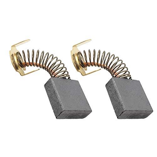 Koatukys 816768 Carbon Brush for ridgid Table Saw R4510/R45101 (2/Pack)