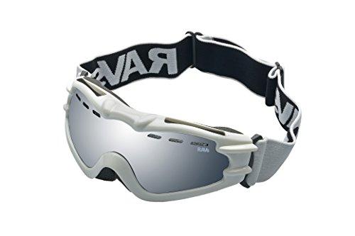 Alpland - Gafas de ventisca de esquí y snowboard (lentes de espejo),...