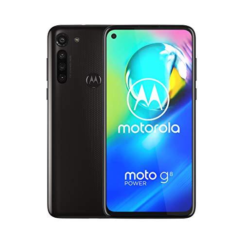 Motorola Moto G8 Unlocked Phone