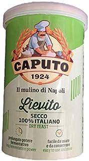Levadura seca 100% italiana - Mulino Caputo