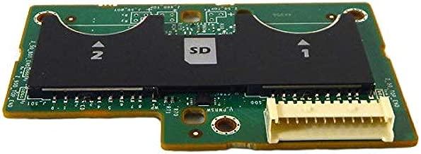 Dell R910 Internal Dual SD Module - Board ONLY N285K D979T Board Only