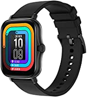 "Fire-Boltt Beast SPO2 1.69"" Full Touch Large HD Color Display Smart Watch, 8 Days Battery Life, IP67 Waterpoof with..."