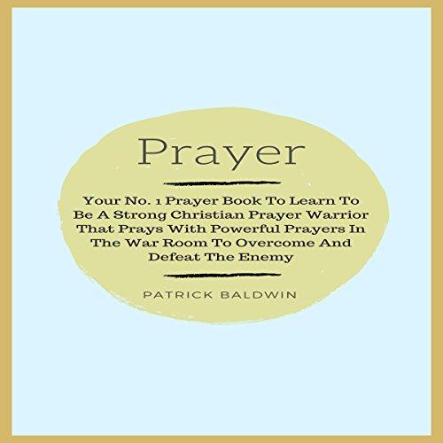 Prayer Titelbild