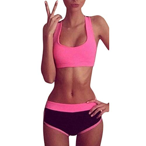 TIMEMEAN Women Fitness Pants Yoga Running Training Tight Stretch Quick Dry Exercise Suit