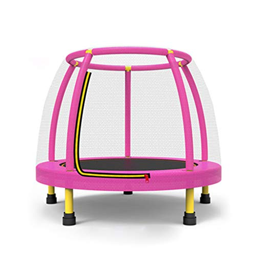 Home Trampoline With Guard Net,child Adult Jumping BedSuitable For Indoor And Outdoorfitness Family Toy, The Best Birthday Gift For Children