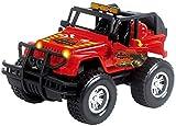 01:14 Nouvelle mise à niveau véhicules hors route RC voiture jouet for enfants téléguidés à télécommande avec des piles rechargeables Electronics Kit Toy for les garçons - meilleur cadeau for les enfa